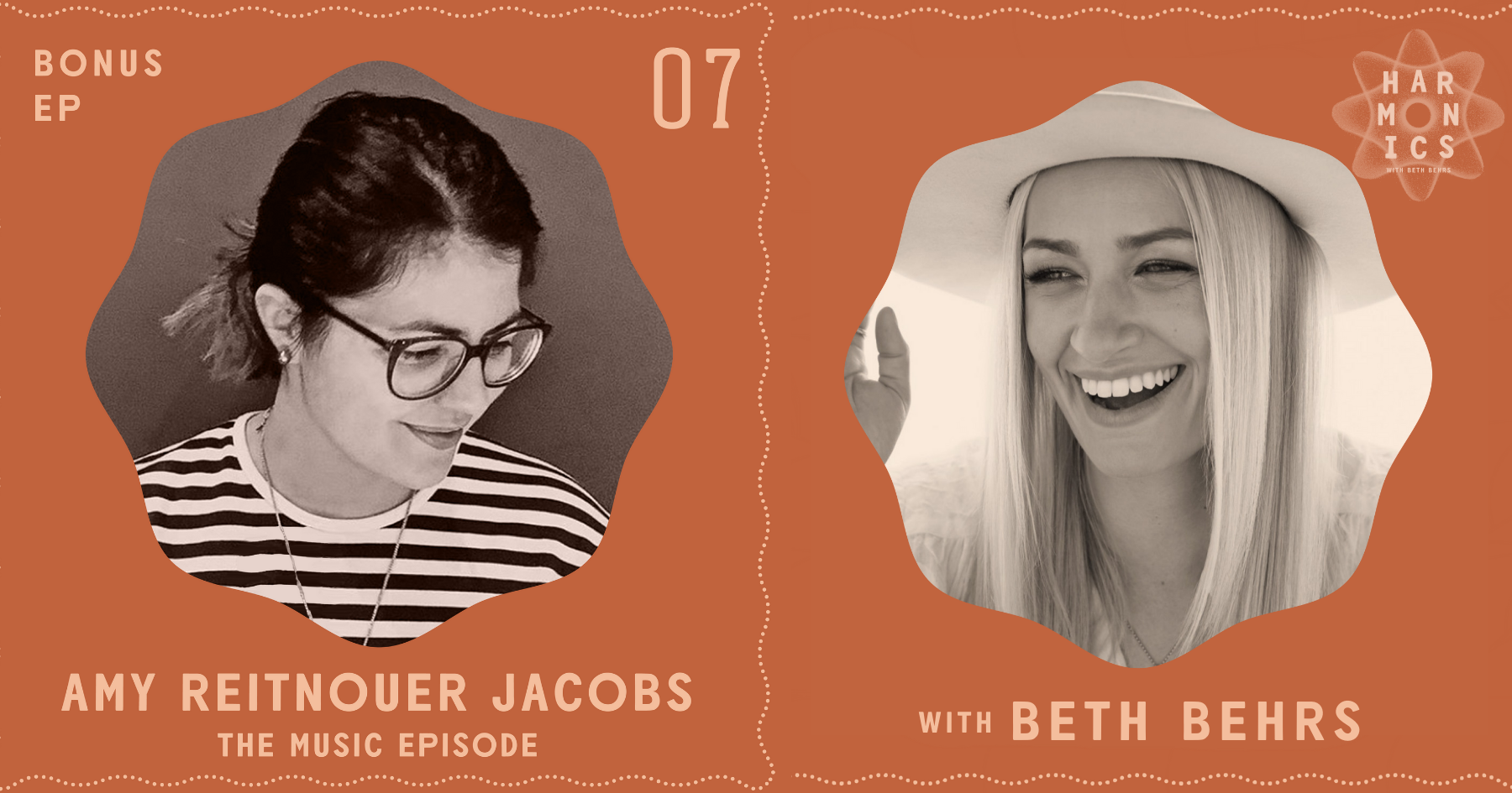 Harmonics with Beth Behrs: Time for Some Music Recommendations