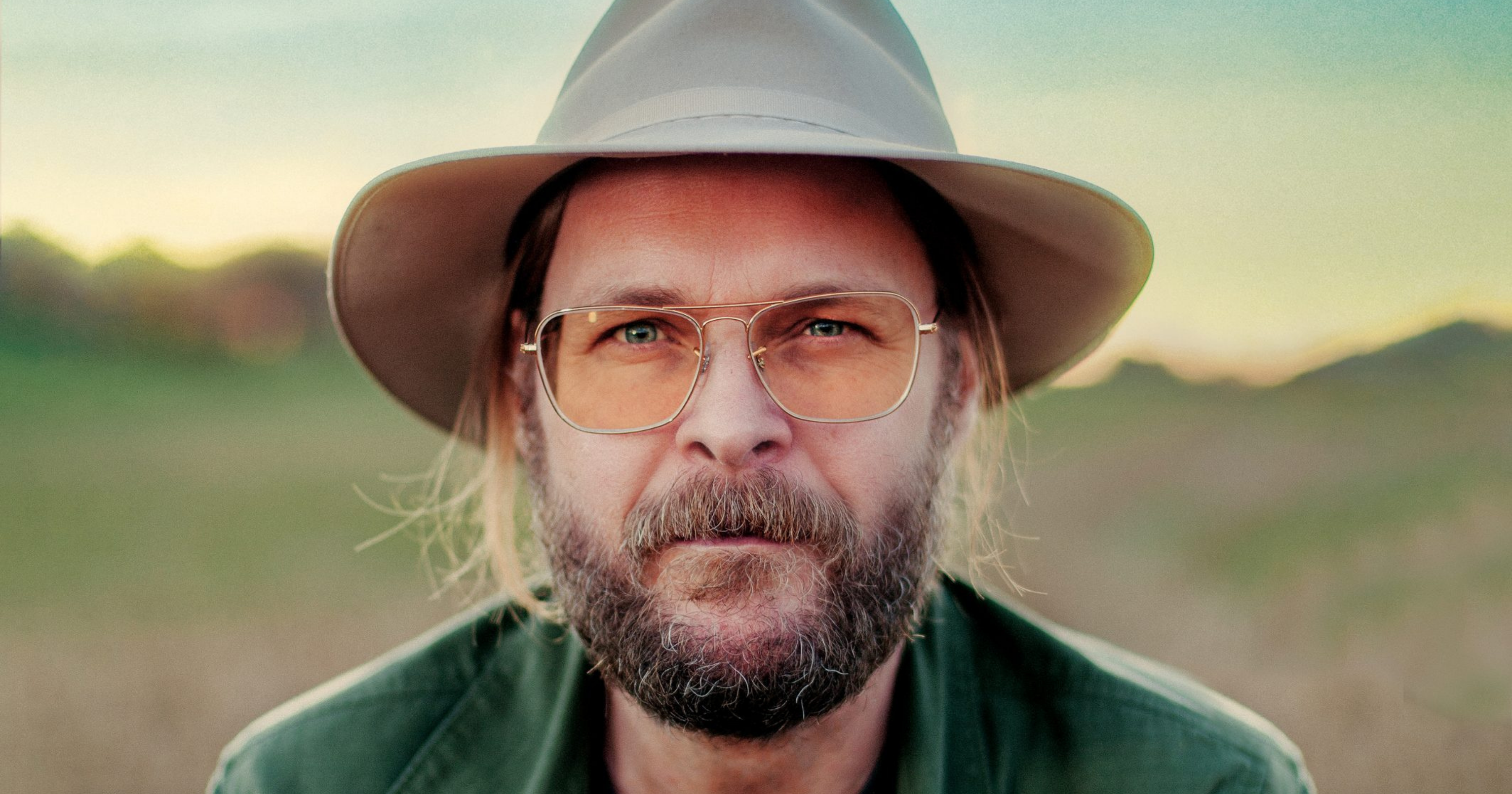 The Show On The Road – Hiss Golden Messenger