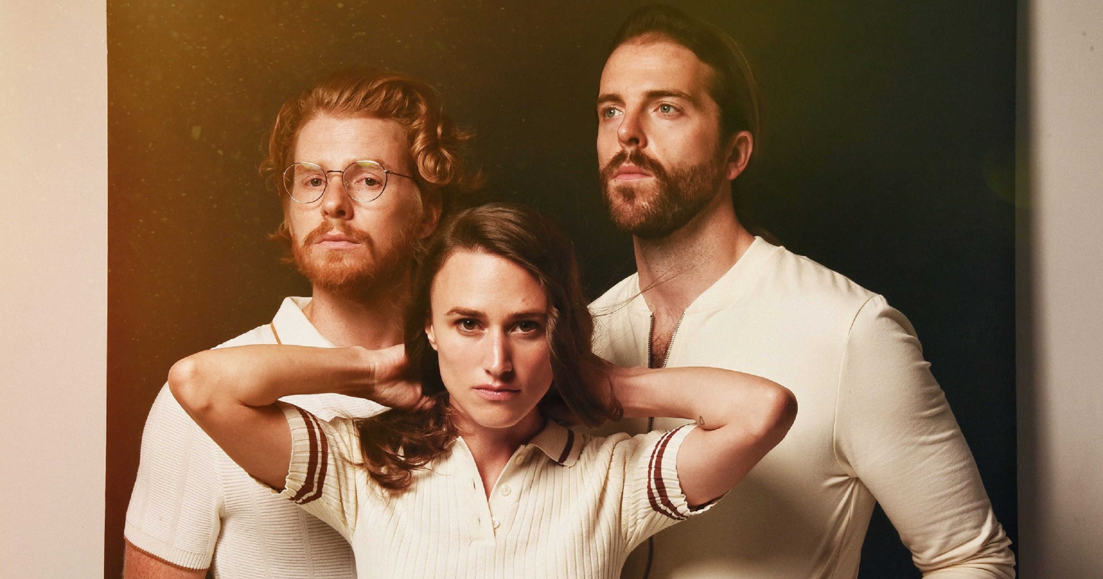 The Show on the Road – The Ballroom Thieves