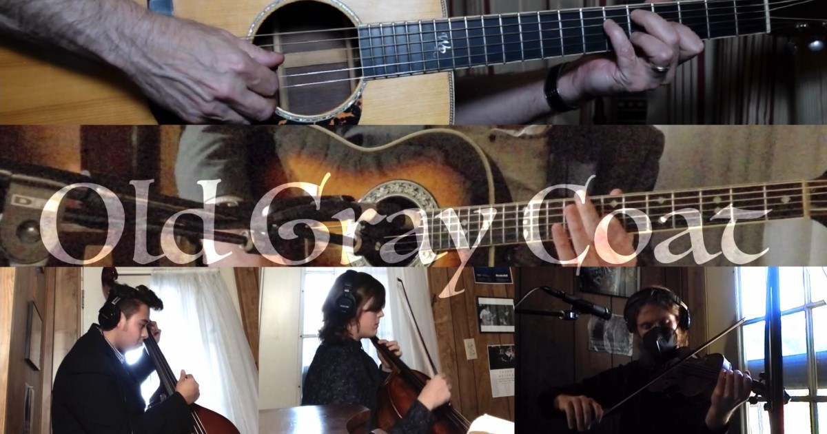 WATCH: The New Acoustic Collective,