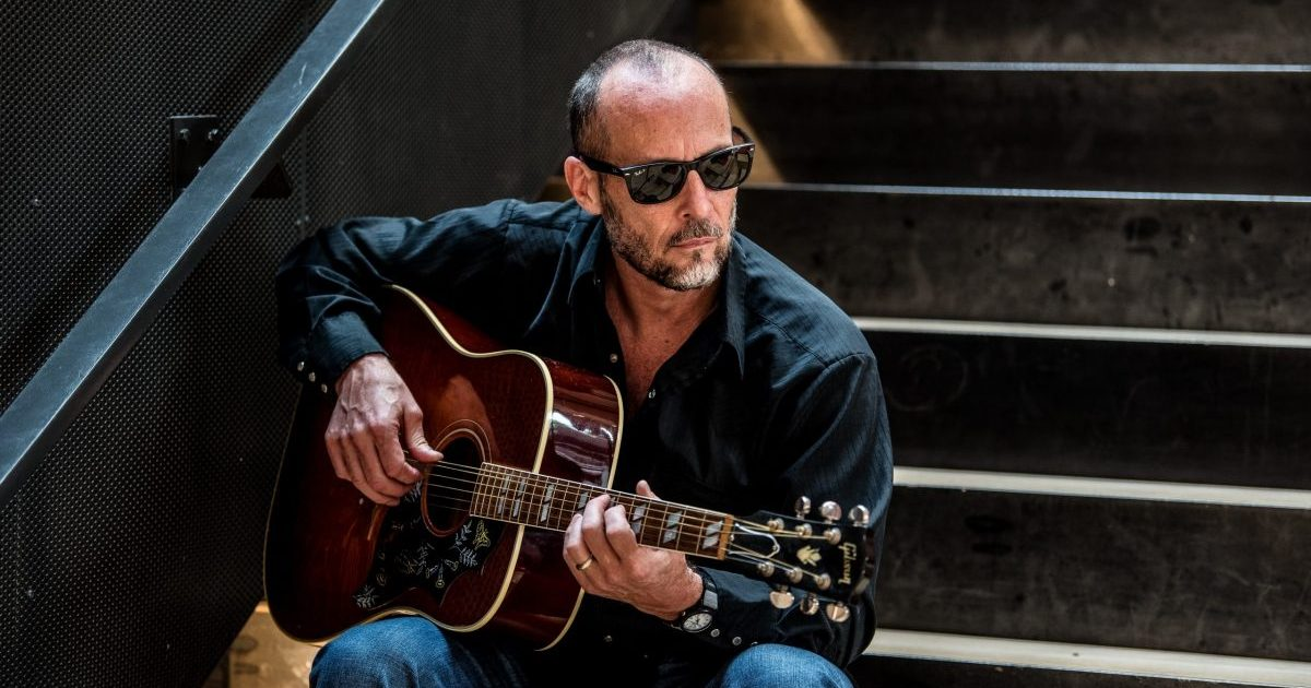 Guided by Acoustic Demos, Paul Thorn's New Album Finds Magic in Memphis