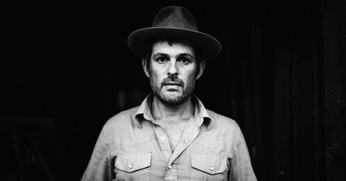 With Clawhammer Banjo, Gregory Alan Isakov Covers the Lumineers