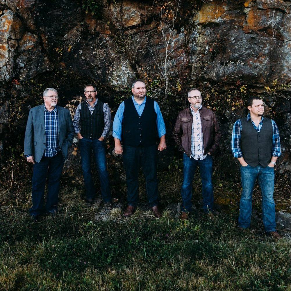 WATCH: Steep Canyon Rangers, 'Blue Velvet Rain'