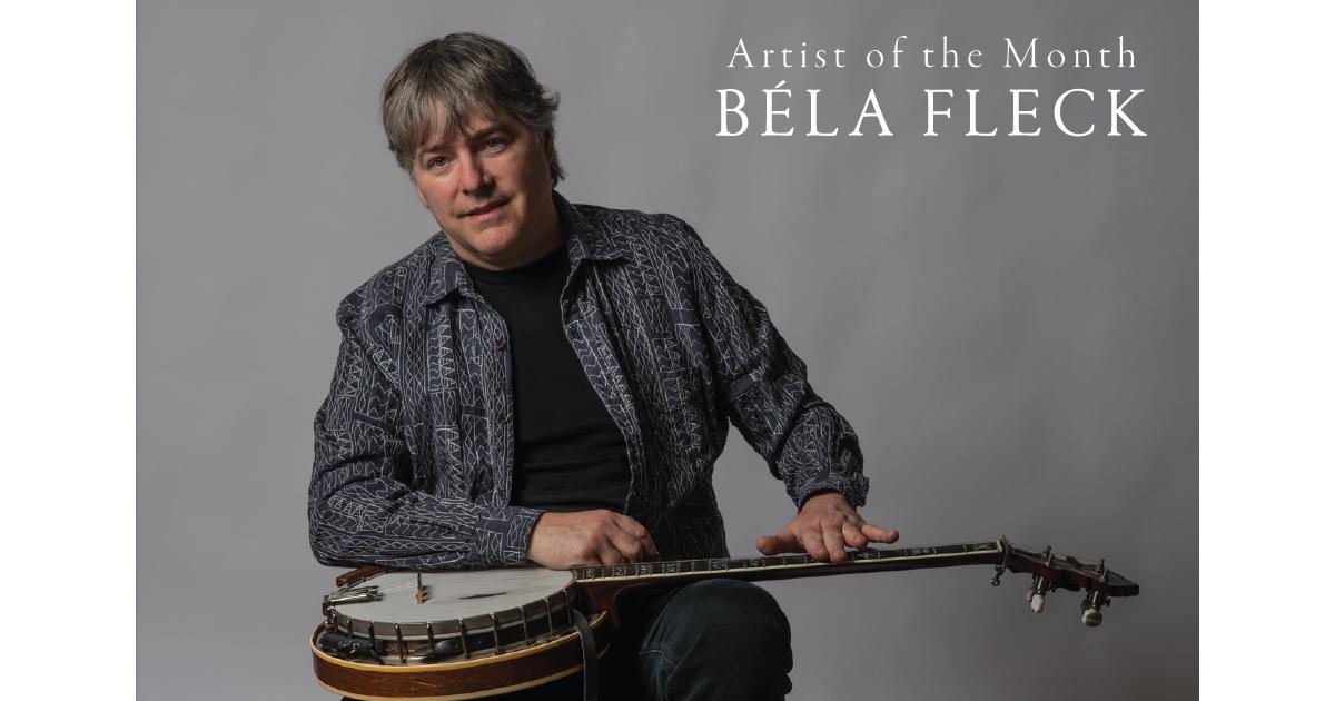 Béla Fleck: