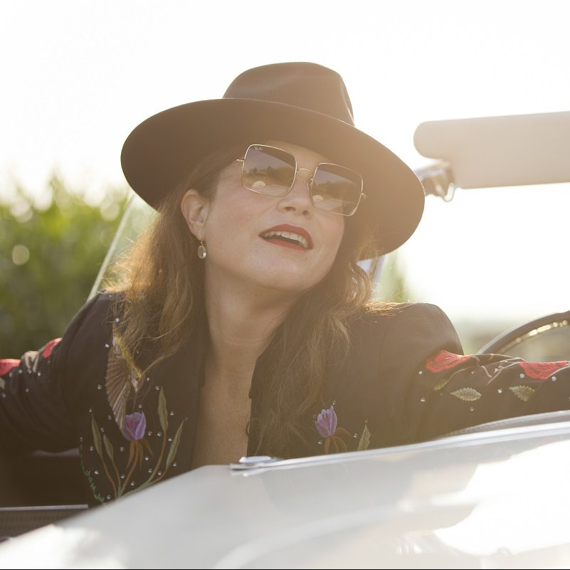 MIXTAPE: Staci Griesbach's Great American Songbook of Country Music
