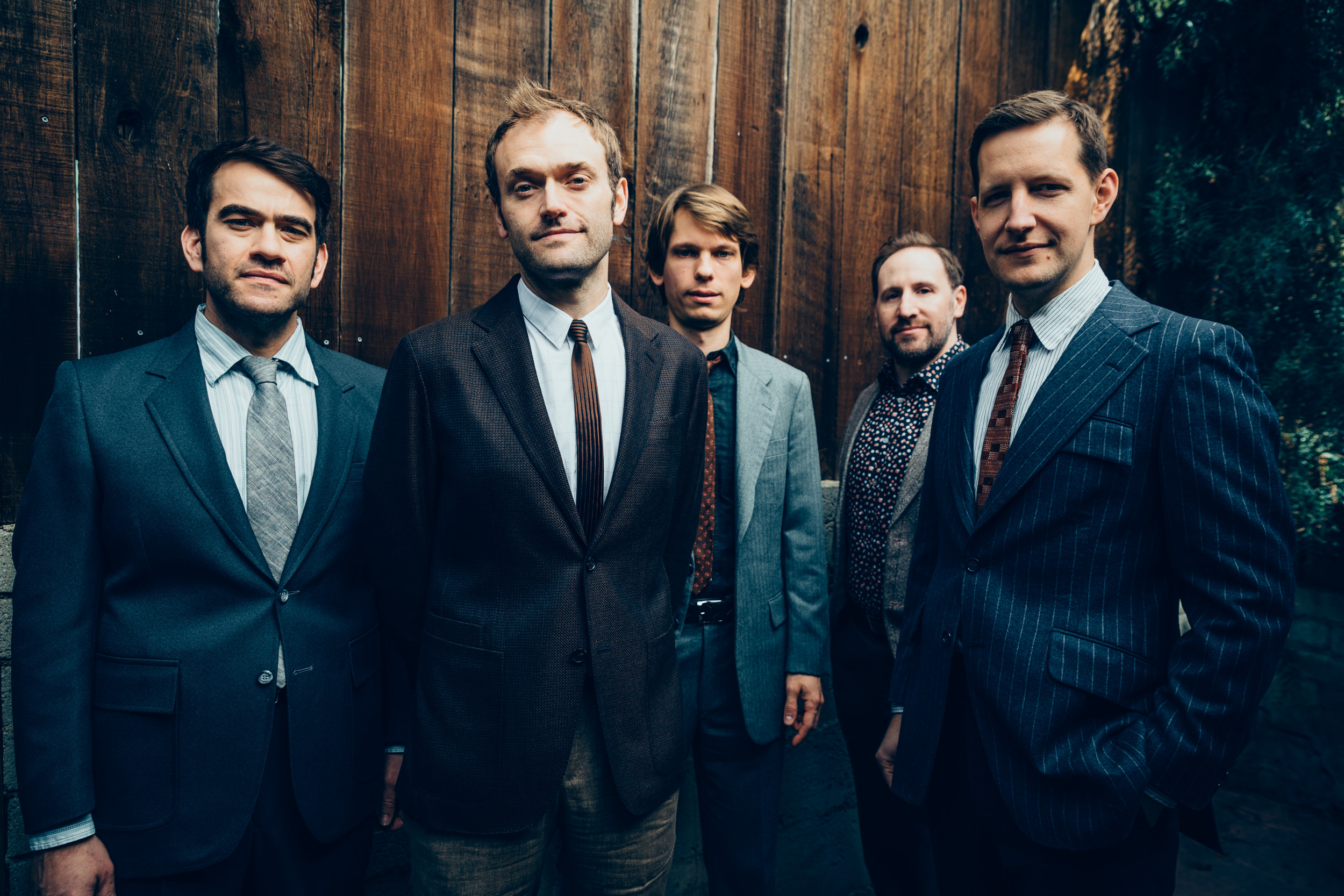 WATCH: Punch Brothers,