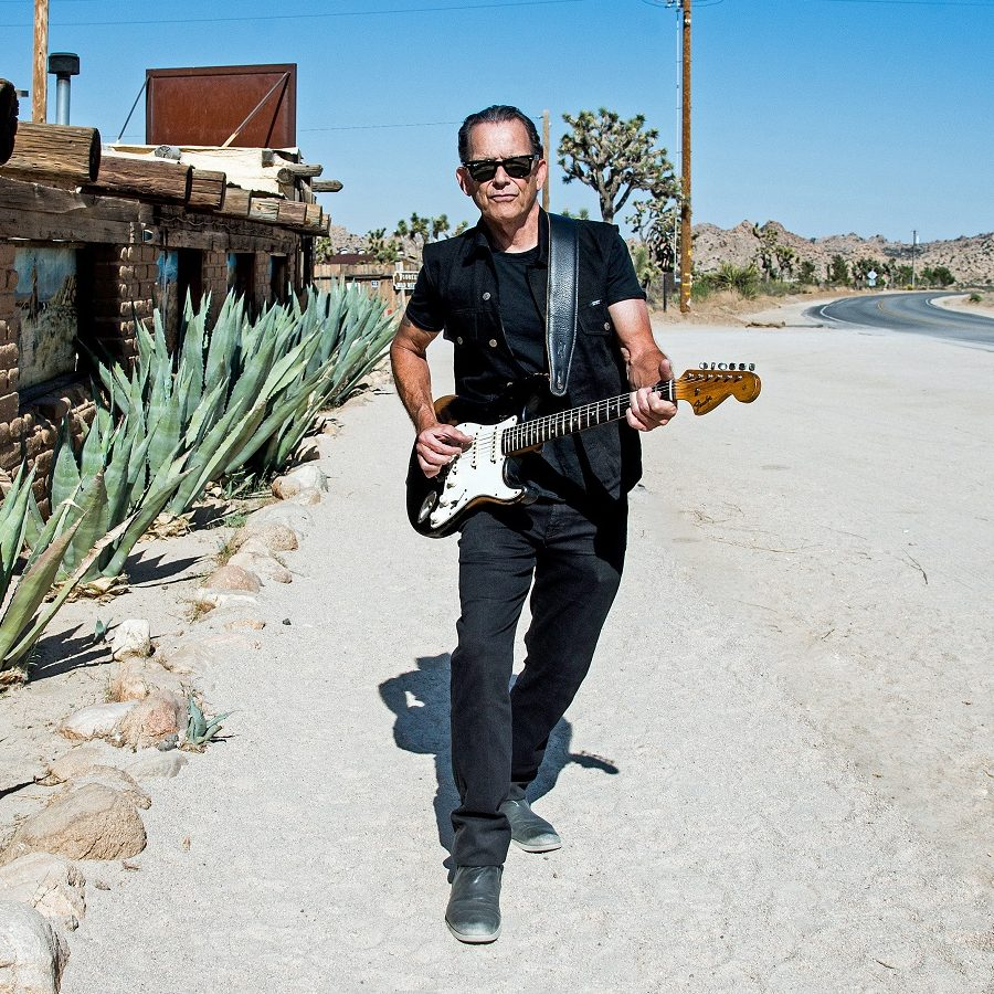 LISTEN: Tommy Castro,