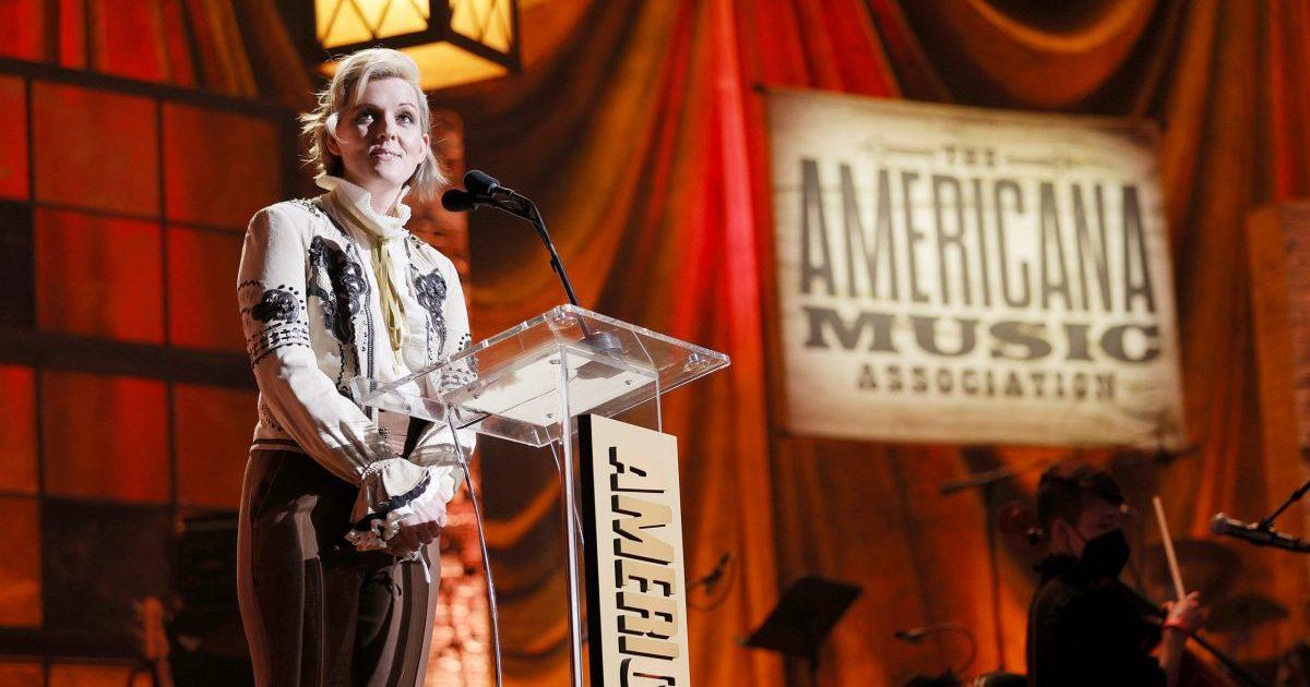 See Photos: Brandi Carlile, Charley Crockett Win at Americana Honors Show