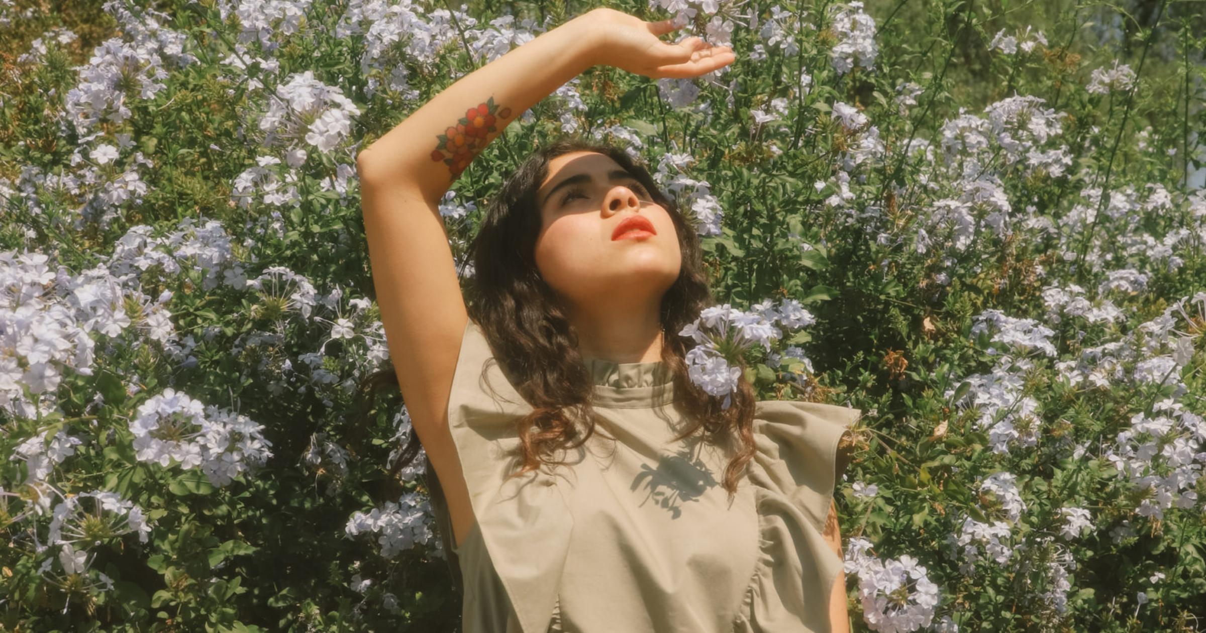 The Show on the Road – Silvana Estrada